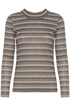 Dámské pruhované tričko Ferona