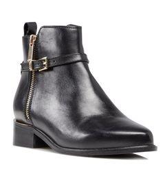 Kotníkové boty Pop