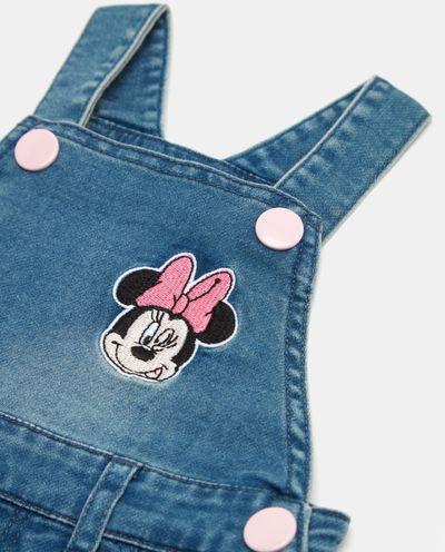 Džínové lacláče Minnie Mouse
