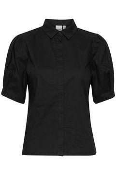 Košile s nabíranými rukávy Leslia