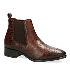 Kotníkové chelsea boty Feli