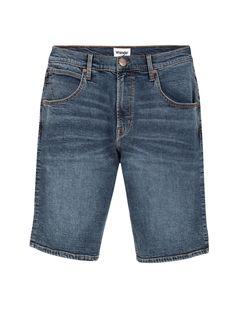 Pánské džínové šortky Colton