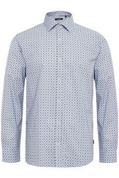 Vzorovaná košile Trostol Geo Print
