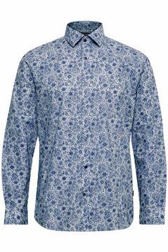 Vzorovaná košile Trostol Paisley