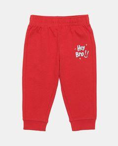 Chlapecké teplákové kalhoty