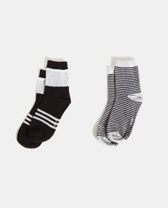 Chlapecké ponožky, 2-pack