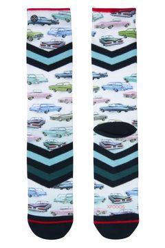 Ponožky Car Show
