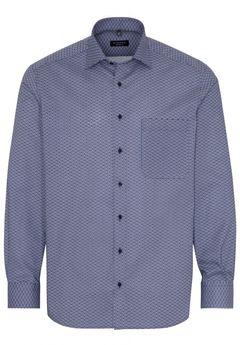 Pánská comfort fit vzorovaná košile