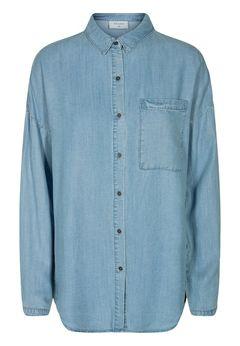 Džínová košile Wayne