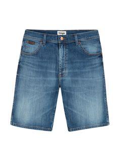 Pánské džínové šortky Texas