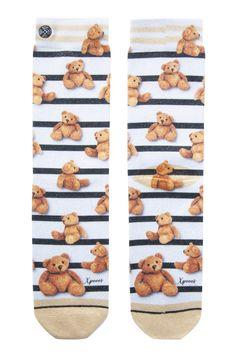 Ponožky Teddy