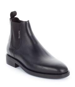 Pánské chelsea boty Brockwill