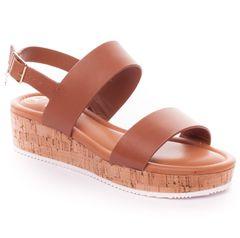 Dámské sandály na platformě Lennie