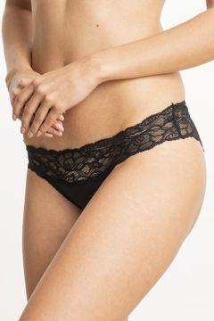 Kalhotky bikini s krajku Seductive Comfort Lace