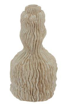 Ručně vyráběný svícen, 23 cm