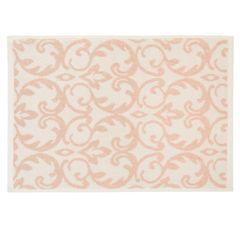 Froté ručník damašek, 60x100 cm