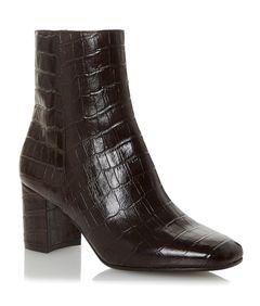 Kotníkové boty Oregon