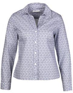 Vzorovaná košile