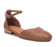 Dámské sandály s uzavřenou špičkou