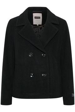 Krátký vlněný kabát Mandala