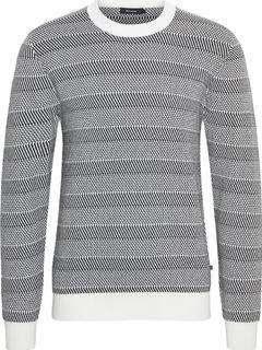 Vzorovaný pullover Lennon Heritage