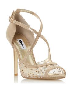 Plesové boty Misa