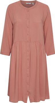 Košilové šaty Illa