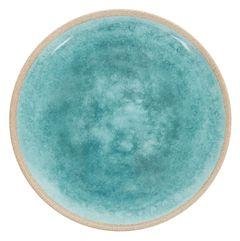 Melaminový talíř Frutta, 23 cm