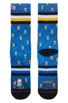 Ponožky Pint Luke