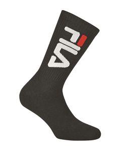 Vysoké ponožky Tennis, 2-pack