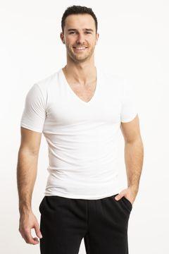 Tričko s krátkým rukávem ID Cotton 2-pack