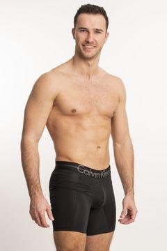 Pánské boxerky s dlouhou nohavičkou Focused Fit Cotton