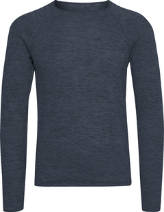 Pánský melírovaný svetr