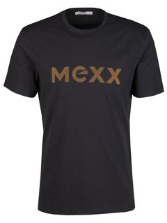 Tričko s nápisem Mexx