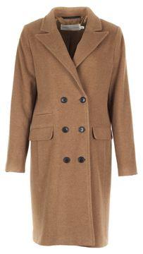Vlněný kabát Zelie