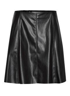Koženková sukně Dake
