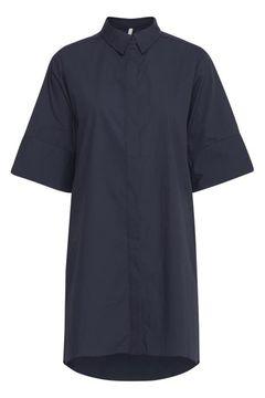 Prodloužená košile Willo