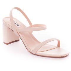 Páskové sandály Marta