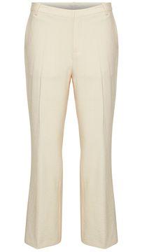 Zkrácené kalhoty s puky Delva