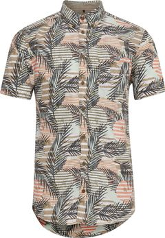 Košile s krátkým rukávem