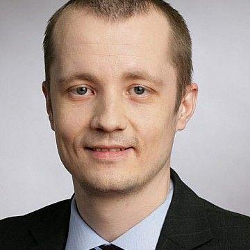 Aleš Vávra
