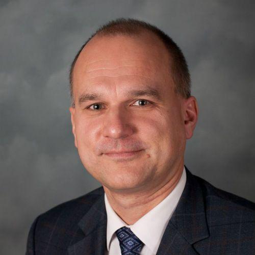 Miroslav Hošek