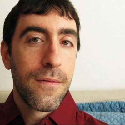 Jeremy Bogaisky