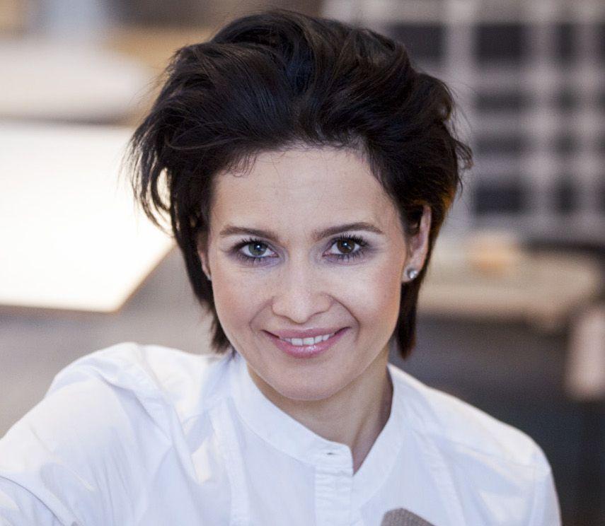 Andrea Hylmarová