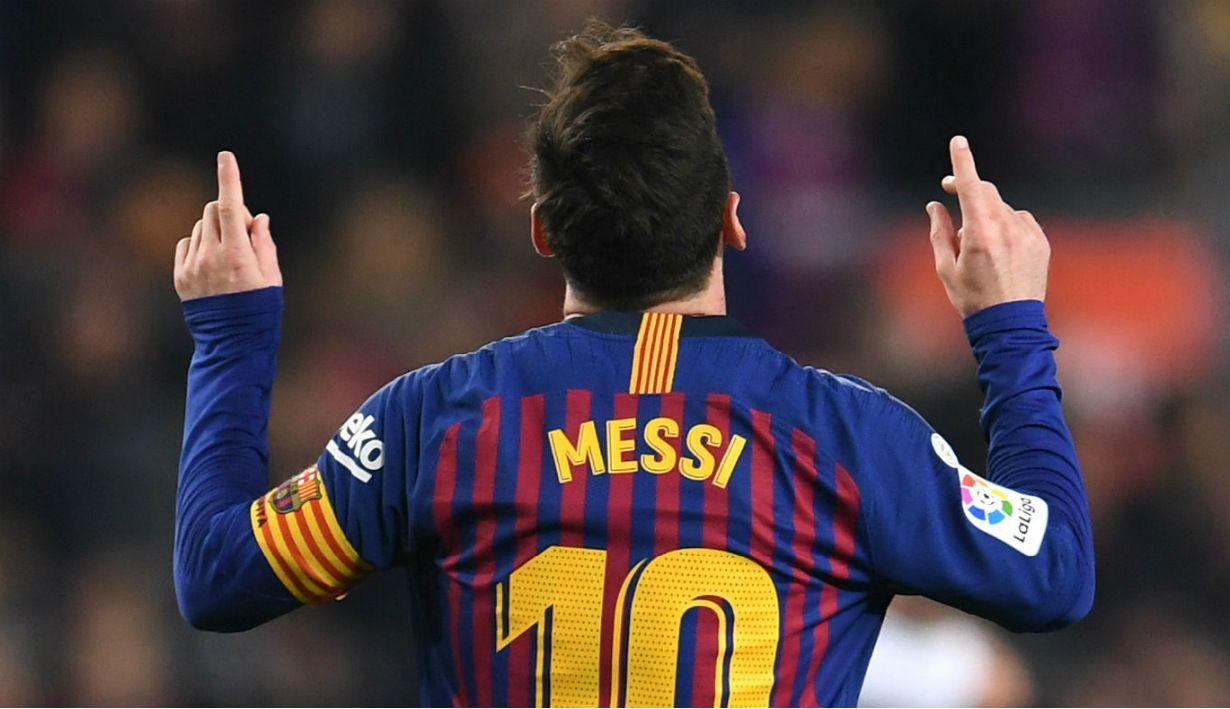 3441ea45f1 Kolik vydělávají Messi