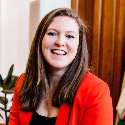 Gemma Milne