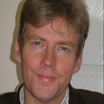 Trevor Clawson