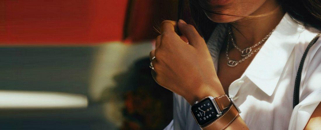ba6cc90ef92 Top 8 pánských a dámských chytrých hodinek. Už je máte