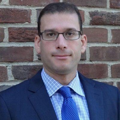 Nathan Vardi