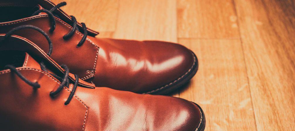 6 typů pánských bot 25b7b4e992